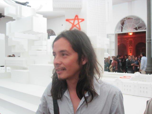 José Carlos Martinat