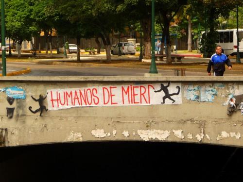 HUMANOS DE MIERD (Custom)