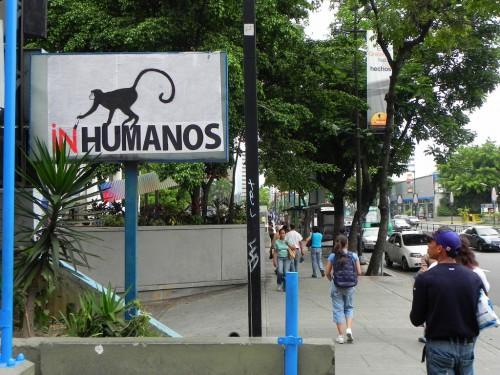 INHUMANOS (Custom)